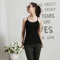 2014 new  Summer Camis design Women's Pure color Sleeveless Vest Tank Top Tee T-Shirt 8 colors SZB-540