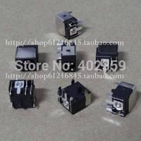 DC Power Jack Connector Power Port Plug Socket  for Lenovo B450 B450A B450L   2.5mm central inner pin diameter