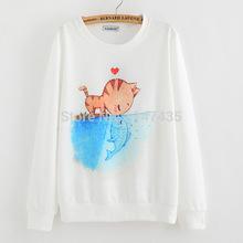 2014 nuevo otoño e invierno nuevo dulce color caramelo mujeres fáciles blusa crochet punto lleva murciélago hueco suéteres jersey superior(China (Mainland))
