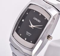 LONGBO   Watches Men Luxury Brand New Hot 2014 Design Military Sports Wristwatches Men Quartz Digital Fashion Watch Full Steel