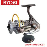 Ffirst Generation Reel AP POWER 8000 Beautiful Spinning Fishing Reel Big fishing reel