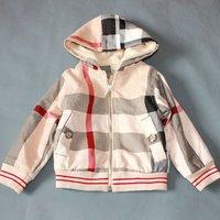 New 2014 Children's clothing kids cotton jacket boys/girls winter thick coat kids jacket size 2-7YEARS
