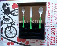 Senior Knife Fork and Spoon Dinnerware Set Whole Full Zirconia Ceramic Set Monopoly In Ali