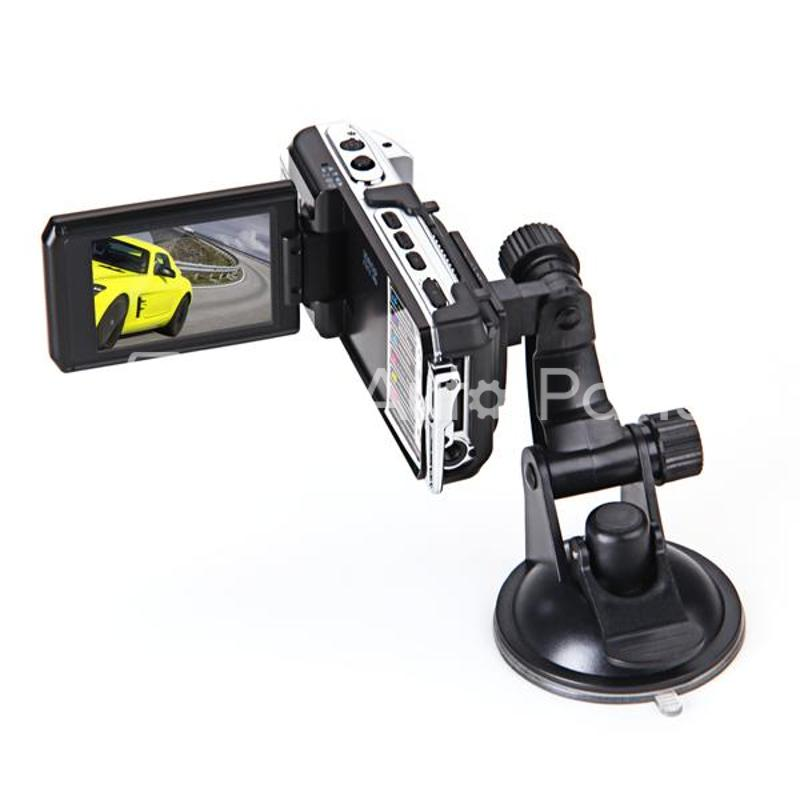 "1080P Vehicle Car Dashboard HD DVR Camera Video Recorder 2.5"" TFT Color LCD(China (Mainland))"