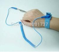 100pcs/lots  wholesale Anti Static ESD Wrist Strap ,antistatic wrist band,anti static bands