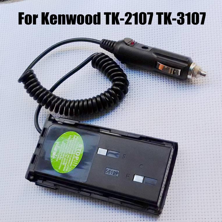 Аксессуары для раций DC 12V tk/3107 2107 388 Kenwood For Kenwood TK-2107 TK-3107