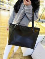 New!!!Special Offer PU Leather bags women messenger bag Plain  Large capacity  Shoulder Handbag  A07