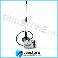 ARKBIRD 10CH 433Mhz UHF FHSS Receiver Flight Controller For OSD Futaba PFV