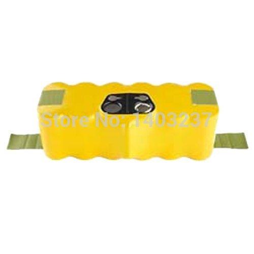 For iRobot Roomba 500 Vacuum Cleaner Battery Ultra High Capacity Ni-MH 3500mAh 3.5Ah - Replacement For iRobot 80501 Battery(China (Mainland))