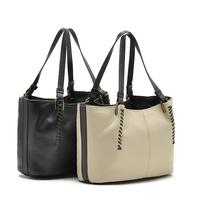 Fashion brief women's handbag
