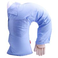 Funny Boyfriend Arm Body Pillow Bed Sofa Cushion Arm Soft Throw Pillow Body Hug Washable Girlfriend Cushion Bed  #AF0101