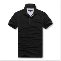 Free shipping 2014 brand polo shirts for men free shipping!men short sleeve casual style sportswear for sport polo men shirt