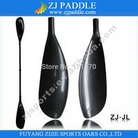 2014 New design Carbon fiber kayak paddle