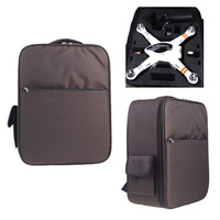 RC Quadcopter Shoulder Backpack Outdoor Flight Quadcopter Bag Case Special for Walkera QR X350 Pro DJI Phantom Vision 1/2