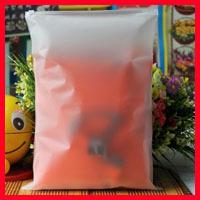 Free Shipping 60pcs/lot 28cm*40cm*200mic Clothes Zip Lock Plastic Bag Clear resealable Bag Self Sealing Bag Wholeasle(China (Mainland))