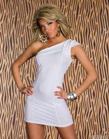 Women dress in Europe and America nightclub queen sexy  clubwear loaded Club dress