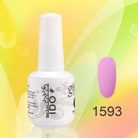 36pcs DHL free shipping uv gel nail polish nails uv  (32colors+2top coat+2base coat) nails uv gels