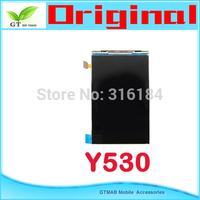 5pcs/lot hotsale Original LCD Screen display For Huawei G510 G520 C8813 Y530 LCD Screen Display Free Shipping