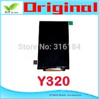 5pcs/lot hotsale Original LCD Screen display For Huawei Y320 Y321 LCD Screen Display Free Shipping