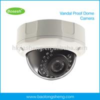 1MP 2.0 MP full hd Vandalproof Network Dome Camera Onvif,Wifi Lan+Free shipping