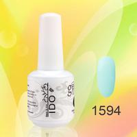 36pcs DHL free shipping uv gel nail polish nails uv gel nail polish (32colors+2top coat+2base coat) gel polish