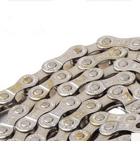 New 2014 Bicycle Chain Buckle of KMC Chain Magic Buckle 8 Speed Magic Button Silver 325g Free Shipping
