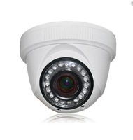 1.0Megapixel 720P AHD Analog High Definition security camera AHD-527T