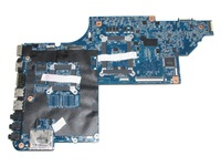 wholesale for hp Pavilion DV6-6000 DV6 665348-001 laptop motherboard intel non-integrated hm65 free shipping