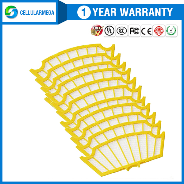 Filter Replacement 12 Pack for Irobot Roomba Vacuum Cleaner 530 532 535(China (Mainland))