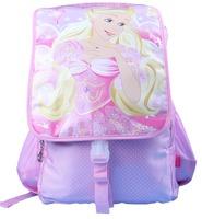 2014 new children bag fashion backpack children school bag character backpack free shipping 1317