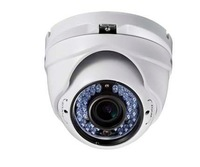 1.0Megapixel 720P AHD Analog High Definition security camera AHD-517T