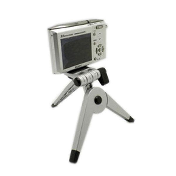 Portable Folding Mini Digital Camera Desktop Travel Tripod Accessories(China (Mainland))