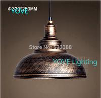 Abajur Round Pendant Lights Lustres E Pendentes Ikea Modern Edison Pendant Light Fixtures Vintage Lamp Free Shipping