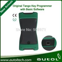 New Generation Transponder original Tango Key Programmer with Basic Software-Program Most New Transponder Chips - DHL free