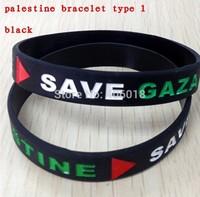 Newly designing & Big discount custom Palestine bracelet  --- DH6752