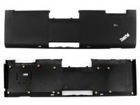 New Palmrest w/ Fingerprint Hole for Lenovo IBM Thinkpad T400s T410s Laptop