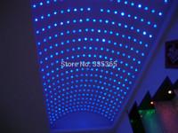 20pcs waterproo 0.3w decorate led flashlight for ceiling led light