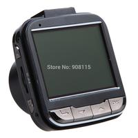 G50 Novatek 96650 g1wh nt96650 car dvr full hd 1080p camera car video Recorder 2.0' LCD 170 degree wide angle LED free shipping
