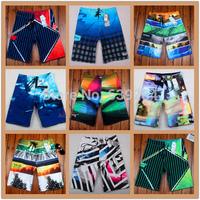 New 2014 BILLABONG beach shorts Summer dress brand men swimwears swim surf playa short boardshort quick bermuda masculina silver