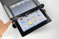 WP-280 Waterproof Bag with Buckle, Camera Hole & Belt for iPad2, iPad 4 & New iPad