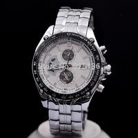2014 new relogio CURREN casual watch men sports watches men quartz military wristwatch Auto Date man full steel men watch