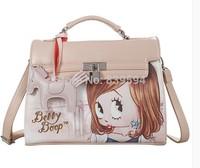 2014 Korean version of the new Mobile Messenger bag ladies handbags