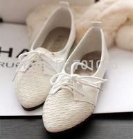 Hot sale women's shoes ladies single shoes women flats