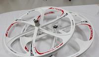 magnesium alloy bicycle wheels rim
