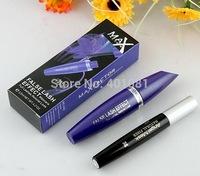 Wholesale, MAX Eyelash Extension Mascara Transplanting Gel + Natural Fiber Mascara set, 50sets/lot , free shipping by EMS