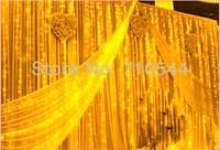 Promotion! DHL/Fedex,10MX3M,Led Curtain Lights String,Xmas Christmas lights string,Wedding Lights string,9Color 1000leds