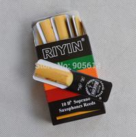 "Soprano Saxophone  Reeds reed Brand ""RIYIN"" NEW Strenght  #1.5"