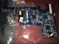 Stock  Motherboard 660773-001 For HP Pavilion G6 G4 G7 DA0R24MB6G0 REV : G PLACA BASE