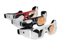 Eyewear for basketball glasses sport goggles safety glasses Adult hard frame protective