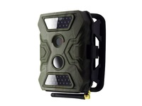 2.0 inch TFT Screen 720P MMS/GPRS Scouting Infrared Trail Hunting Camera Motion Detection 940nm IR LED Night Vision
